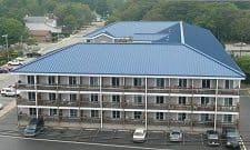 Rochester Commercial Roofing