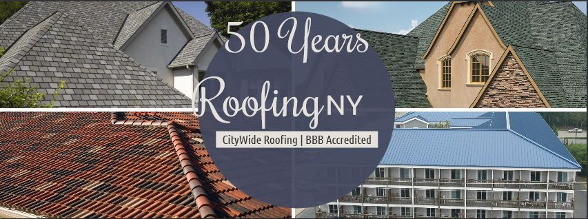 Listed Among Top Rochester Roofing Companies
