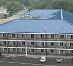 commercial roofing Rochester